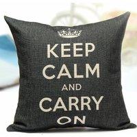 Cushion Cover Sofa Bed Maison Cushion Cover B - Mohoo