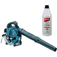 Makita BHX2501 MM4 Petrol Garden Leaf Blower 4 Stroke Engine 25.4cc RP BHX2500
