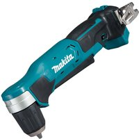 Makita DA333DZ 10.8v 12v Max Lithium Ion Cordless CXT Angle Drill Driver - Bare