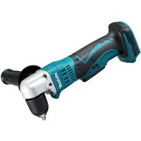 Makita DDA351Z 18V LXT 10mm Angle Drill with Keyless Chuck Body Only