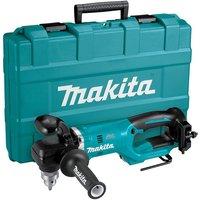 Makita DDA450ZK 18V LXT Li-Ion Brushless Angle Drill Body Only:18V