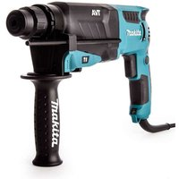 Makita HR2631F SDS Plus Rotary Hammer Drill 110v