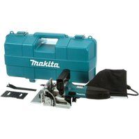 Makita PJ7000/1 Biscuit Jointer 110V 700W With Carry Case