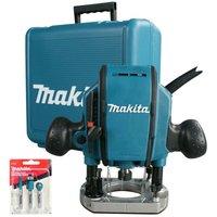 Makita RP0900X 240V 900w Router