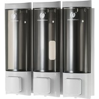 Chuangdian - Manual Soap Dispensers 3013 white