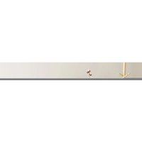 Margery 1 Drawer Combi Chest by White - Bloomsbury Market