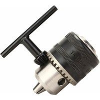 Drillpro - Metal Drill 1-10 Mm Keying 100 Angle M10 Thread WASHED