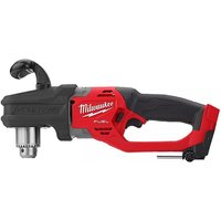 Milwaukee M18 CRAD2-0X Fuel Right Angle Drill 4933471641 18V Body Only