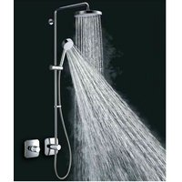 Mira Adept BRD Thermostatic Mixer Shower
