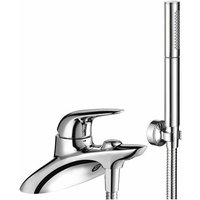 Mira Comfort Bath Shower Mixer Tap - MIRA SHOWERS