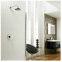 Mira Element SLT BIR (Built-in Rigid) Thermostatic Mixer Shower - MIRA SHOWERS