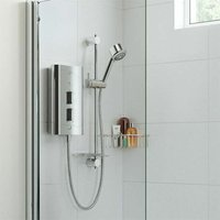 Mira Escape Chrome 9kW Electric Shower