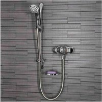 Mira Excel Thermostatic Exposed Valve Mixer Shower