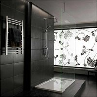 Mira Miniluxe Thermostatic Mixer Shower and Diverter ERD