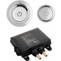 Mira Mode Shower Valve and Controller - HP / Combi - 1.1874.013 - MIRA SHOWERS
