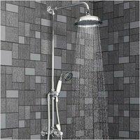 Mira Realm Diverter ERD Mixer Shower