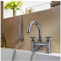 Mira Revive Bath Shower Mixer Tap - MIRA SHOWERS