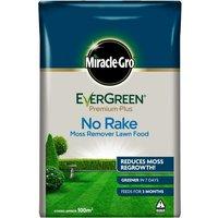 Miracle-Gro Evergreen No Rake Moss Remover 100m2 - 119662
