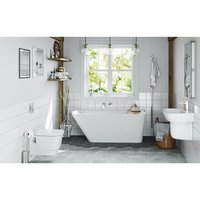 Foster complete freestanding bath suite 1500 x 780 - Mode
