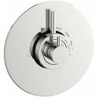 Harrison concealed thermostatic shower valve - Mode