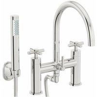 Tate bath shower mixer tap - Mode