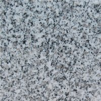 Monsoon Round kitchen dining table Granite, Terrazzo, Marble or Quartz tops - cast iron base Talila Grey - Granite Blue Grey 60x60cm square top