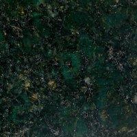 Netfurniture - Monsoon Round kitchen dining table Granite, Terrazzo, Marble or Quartz tops - cast iron base Ubatuba - Granite 75cm diameter top