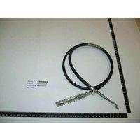 Montaje cable de embrague Motoazada HMH