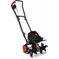 Elem Garden Technic - Motobineuse électrique 1400W - 6 fraises - 40cm