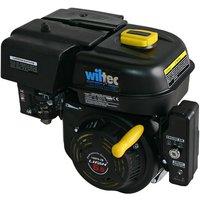 LIFAN 168 motore a benzina 4,8 kW 6,5 CV 19,05 mm 196 ccm con avviamento elettrico