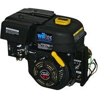 LIFAN 168 motore a benzina 4,8 kW 6,5 CV 196 ccm con frizione a bagno d´olio Riduzione 2:1 E-Starter