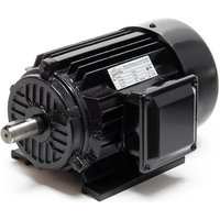 Wiltec - Motore elettrico in rame 3-fase 2 poli 400V 1,5kW versione B3 con 2830 giri/min e protezione IP44