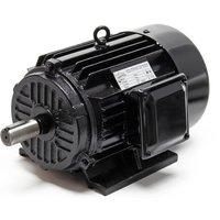 Wiltec - Motore elettrico in rame 3-fase 2 poli 400V 3kW versione B3 con 2840 giri/min e protezione IP44