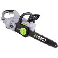 Motosega a Batteria CS 1400 E lunghezza Barra 35 cm - 028120 - (Senza Batteria) - EGO