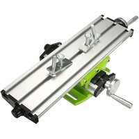 Asupermall - Multi-function Milling Machine Bench Drill Vise Fixture
