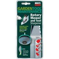 Multi-Sharp? MS1301 Rotary Mower/ Garden Tool Sharpener ATT1301