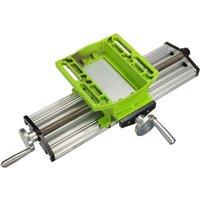 Multifunctional Milling Bench Forest Vise Fitting Adjustment Worktable