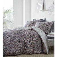 Muse Multi Super King Size Duvet Cover Set Bedding Quilt Bed Set