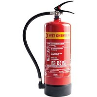 Moyne Roberts MWF60 6LTR Wet Chemical Extinguisher 13A/113B/75F