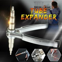 New DIY Copper Pipe Tube Expander Air Conditioner Refrigerant Hand Swagging Tools Hvac Swager Tool 1 / 4-7 / 8 6-22mm WASHED