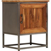Norborne Bedside Table by Brown - Williston Forge