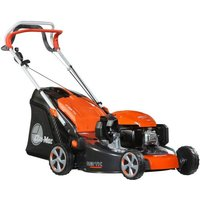 G 53 TK Comfort Plus Self-Propelled 159cc 51cm Cutting-Width Petrol Lawn Mower - Oleomac