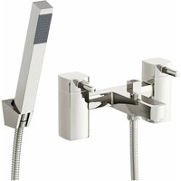 Derwent bath shower mixer tap - Orchard