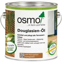 004 Douglasien Öl Naturgetönt 750ml - Osmo
