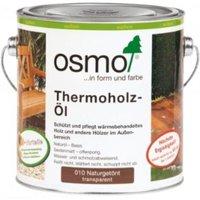 010 Thermoholz Öl Naturgetönt 750ml - Osmo