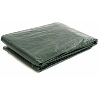 Waterproof 6ft 1.8m Garden Furniture 4 Seater Bench Seat Cover - Oypla