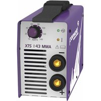 XTS143 XTS 143 MMA Inverter Welder 230V - Parweld