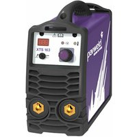 XTS163 160A MMA Inverter Welder 230V - Parweld