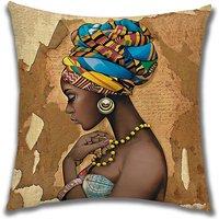 Pearl Rare Bed Linen Linen Pillowcase