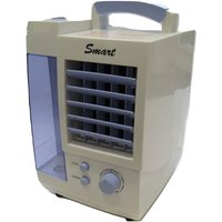 Securefix Direct - Personal Fan Air Cooler (Portable Cooling Conditioning Unit Office Home Caravan)